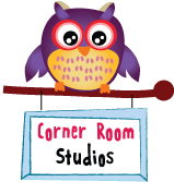 Welcome to Corner Room Studios on the web